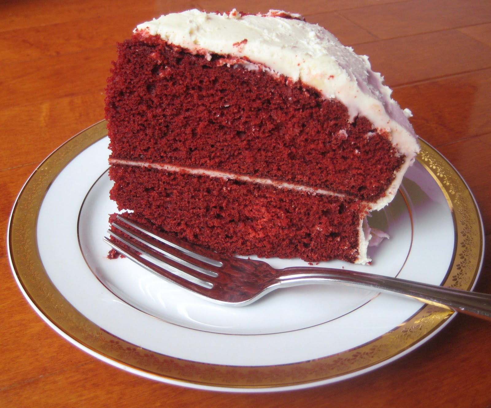 Award Winning Red Velvet Cake Recipe  Savoring Silicon Valley Red Velvet Cake Taste Test