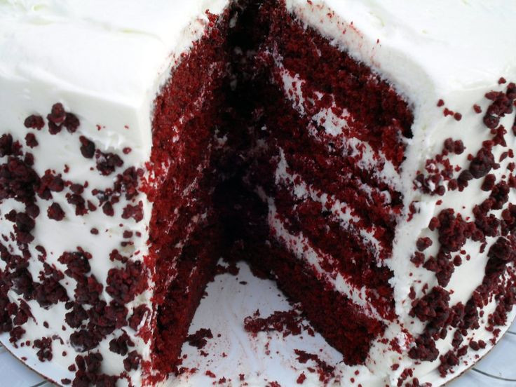 Award Winning Red Velvet Cake Recipe  25 best ideas about Blue Ribbon on Pinterest
