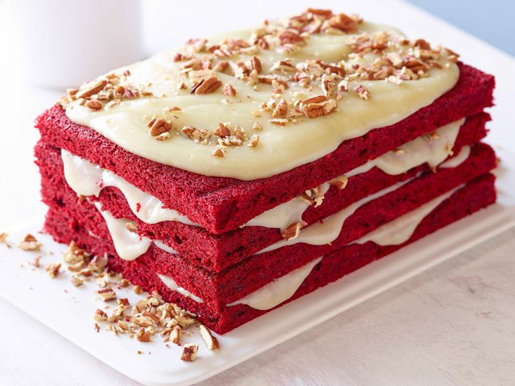 Award Winning Red Velvet Cake Recipe  229 best images about Sunny Anderson Recipes on Pinterest