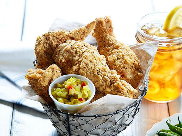 Babes Fried Chicken  The Best Fried Chicken in Dallas D Magazine