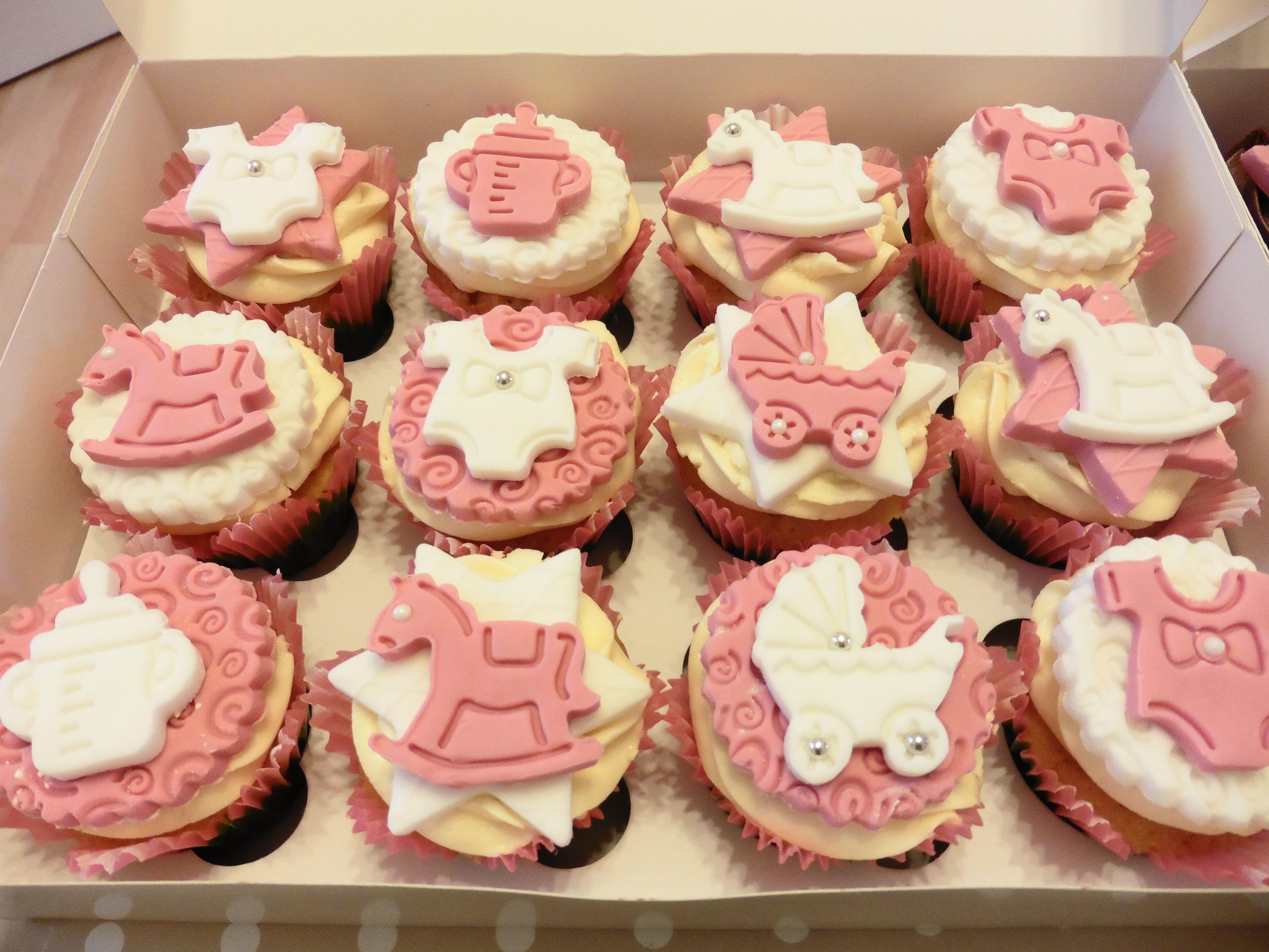 Baby Shower Cupcakes  Baby Shower Cupcakes recipe – All recipes Australia NZ