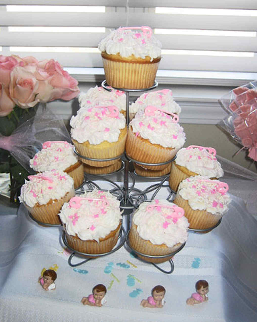 Baby Shower Cupcakes  Your Best Cupcakes for Baby Showers