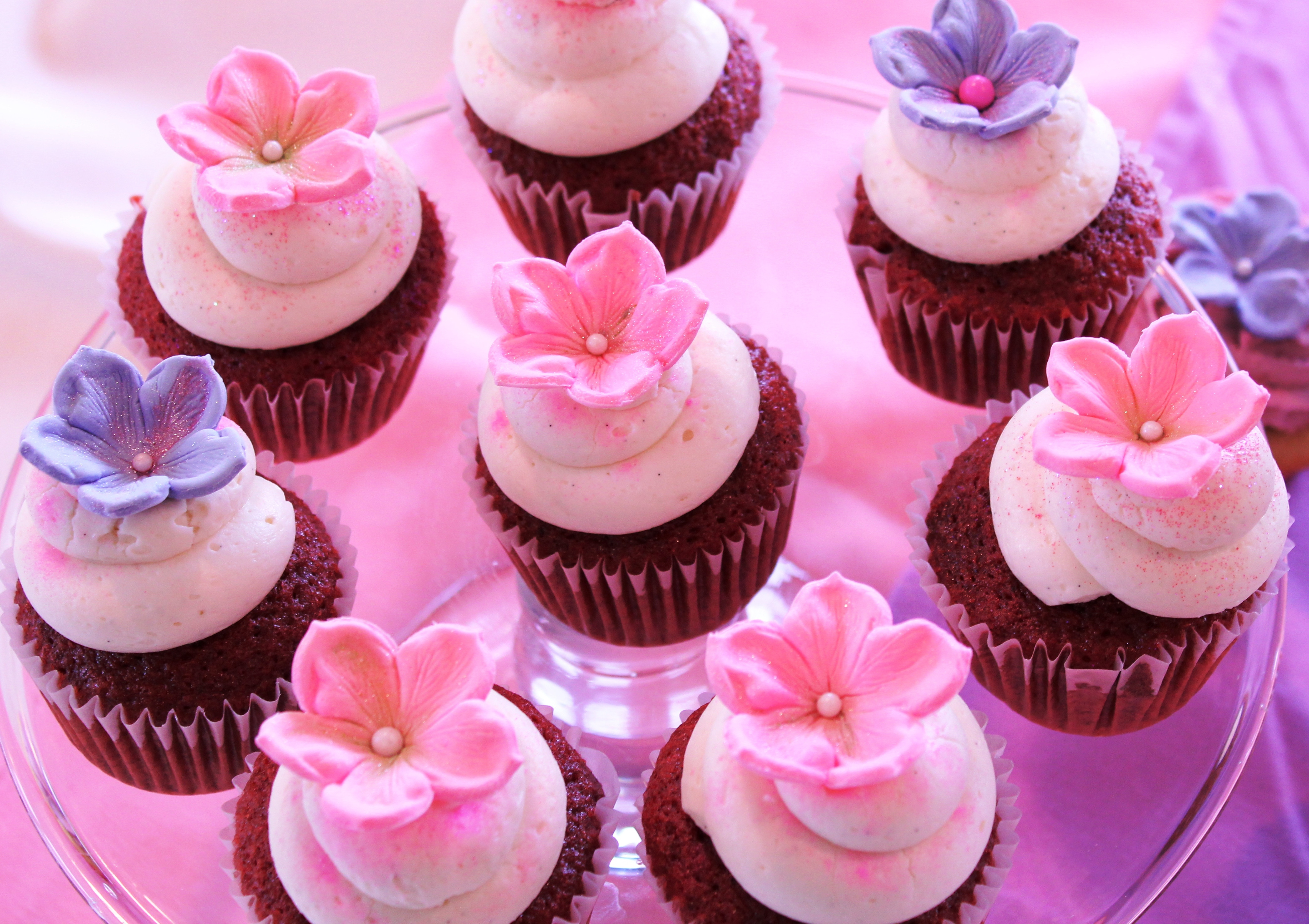 Baby Shower Cupcakes  Baby Shower Cupcakes – There Goes the Cupcake…
