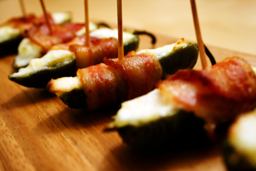 Bacon Appetizers Pioneer Woman  Appetizers