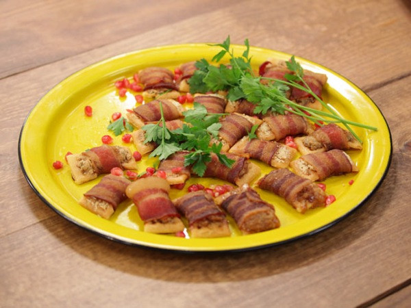 Bacon Appetizers Pioneer Woman  Jan CAN Cook The Pioneer Woman s Bacon Appetizers