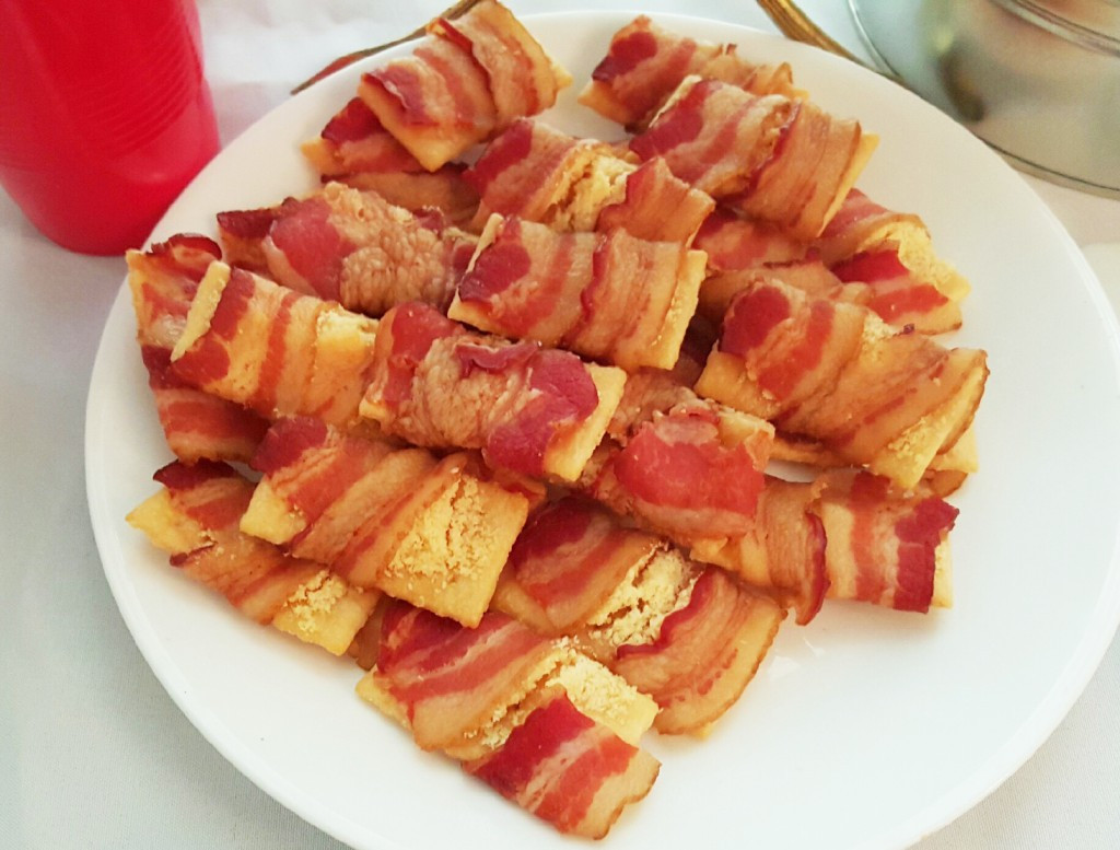Bacon Appetizers Pioneer Woman  Tried and Tested Little Bites of Bacon Heaven