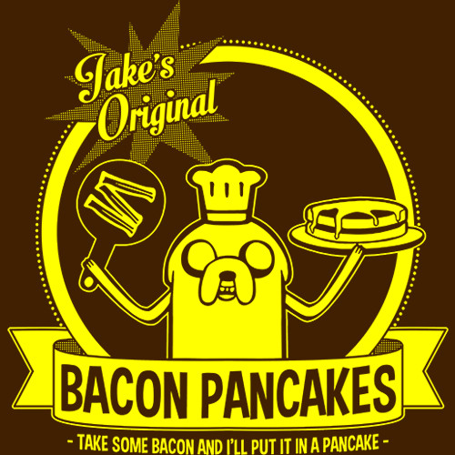 Bacon Pancakes Song  bacon pancakes adventure time