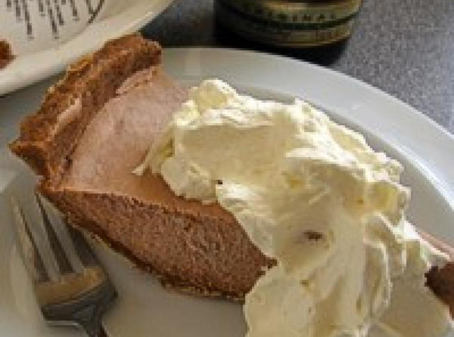 Baileys Irish Cream Desserts Recipes  Baileys Irish Cream Mousse Pie Recipe
