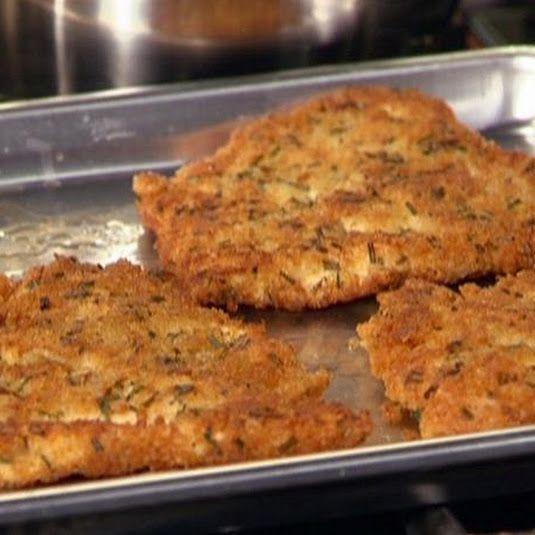 Baked Breaded Chicken Cutlets  Best 25 Baked chicken cutlets ideas on Pinterest