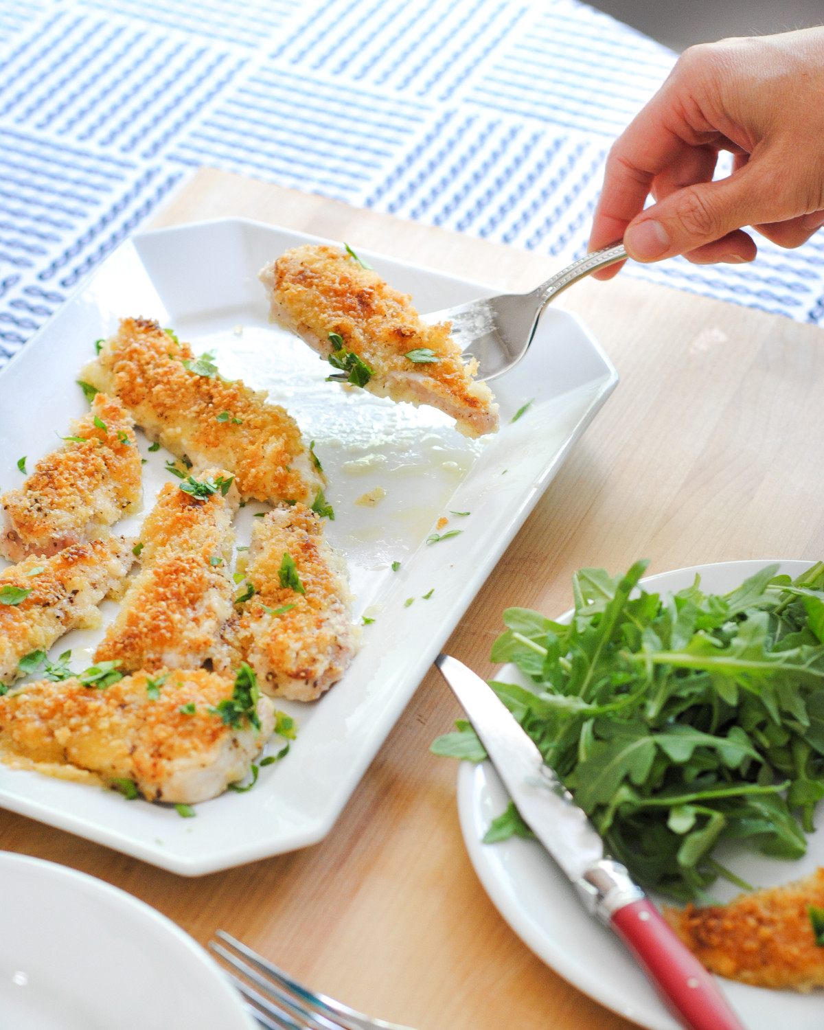Baked Breaded Chicken Cutlets  Easy Baked Crispy Chicken Cutlets Recipe The Chronicles