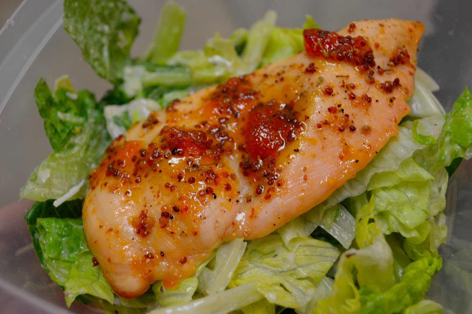 Baked Chicken Breast Calories  Baked Chicken Breast Recipes Easy Calories Bone in And