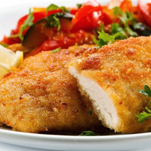 Baked Chicken Cutlet Recipes  how long to bake thin chicken cutlets