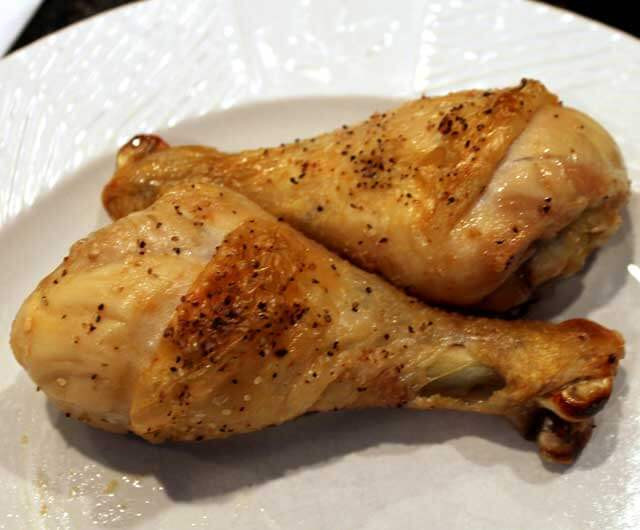 Baked Chicken Legs Recipe  Oven Baked Chicken Legs The Art of Drummies