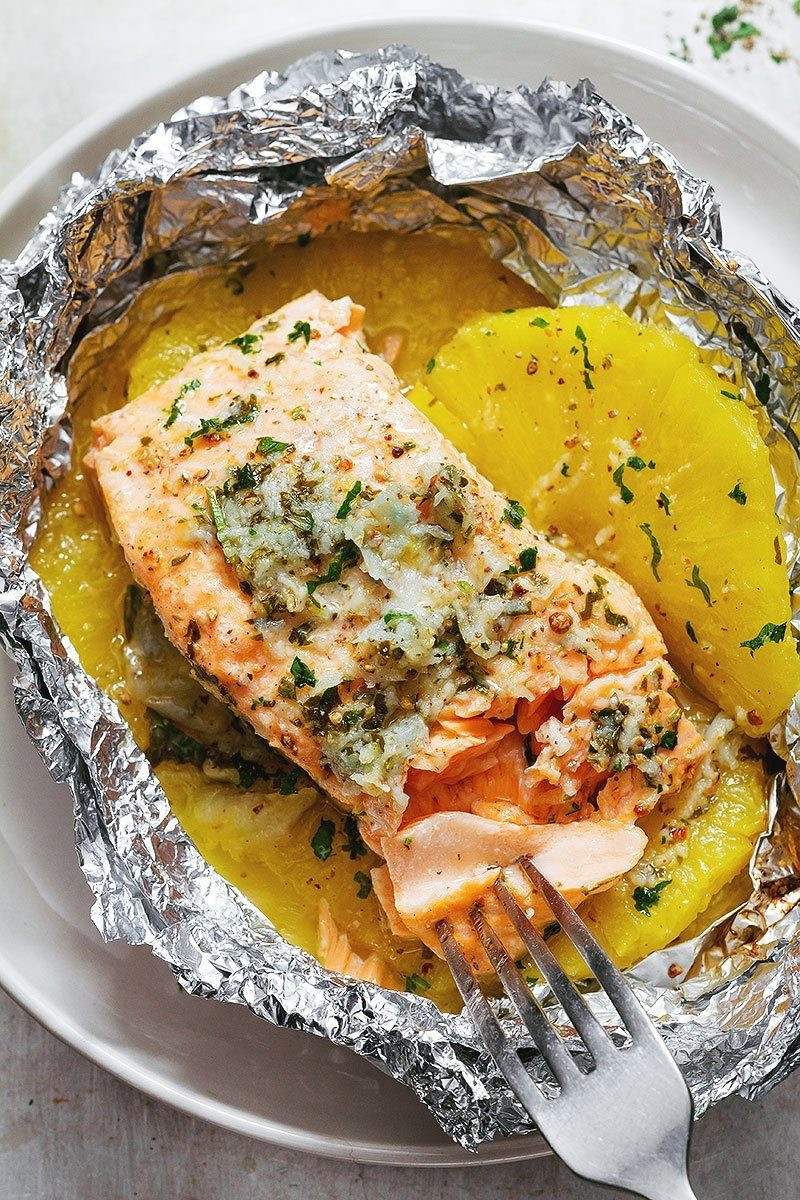 Baked Dinner Ideas  43 Low Effort and Healthy Dinner Recipes — Eatwell101