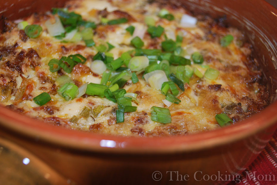 Baked French Onion Soup  Baked French ion Soup The Cooking Mom