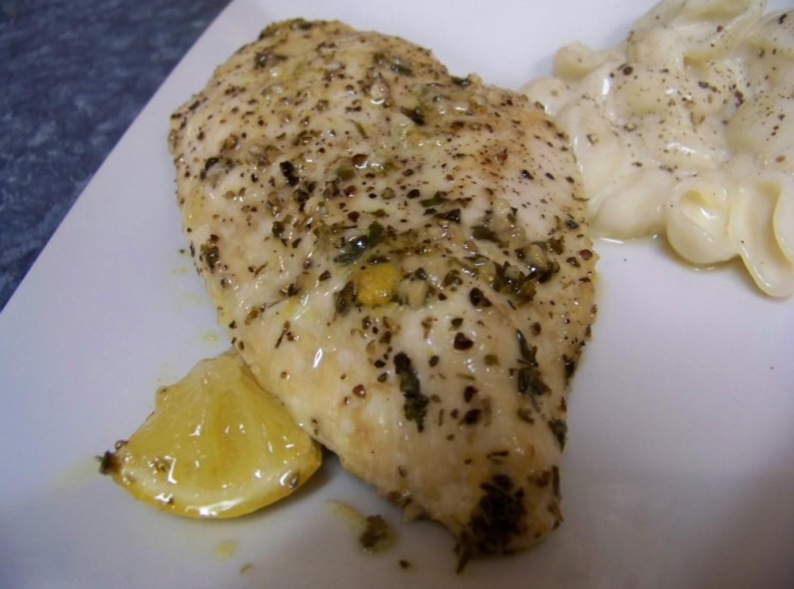 Baked Lemon Chicken Breast  Baked Lemon Chicken Breast Recipe