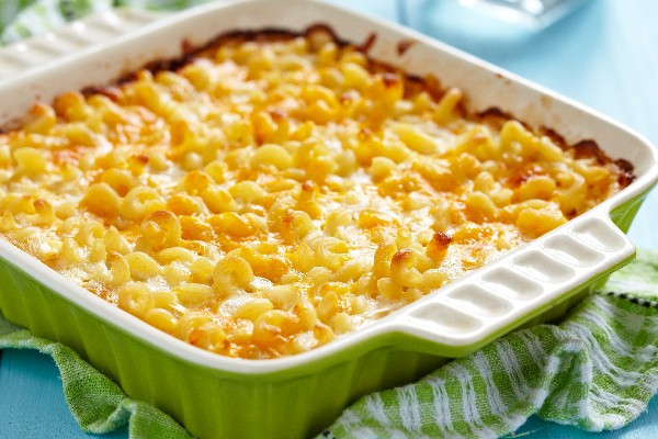 Baked Mac And Cheese Recipes With Bread Crumbs  Homemade Macaroni And Cheese With Panko Bread Crumbs