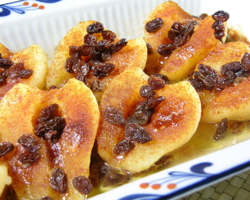 Baked Pear Desserts  Baked Pears