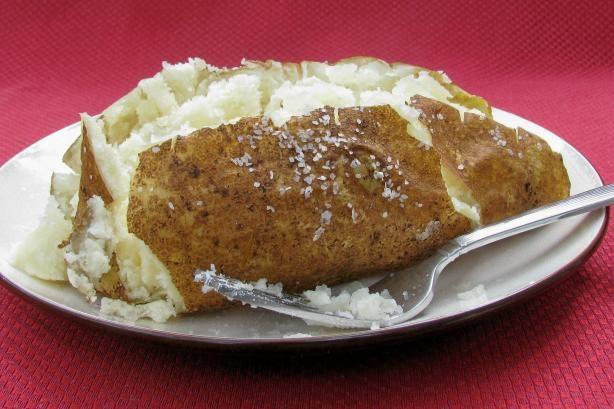 Baked Potato Alton Brown  17 Best images about Alton Brown Good Eats on Pinterest