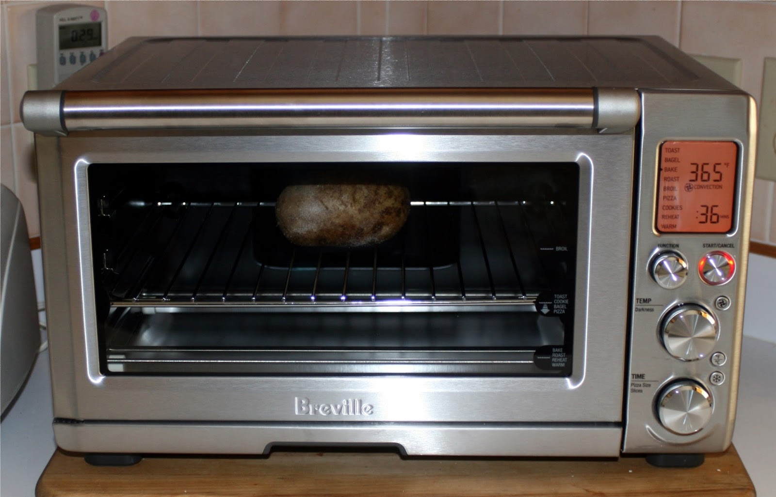 Baked Potato Convection Oven  Forsythkid A convection oven baked potato