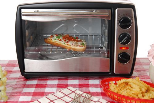 Baked Potato Toaster Oven  1000 images about Best Rated Toaster Ovens on Pinterest