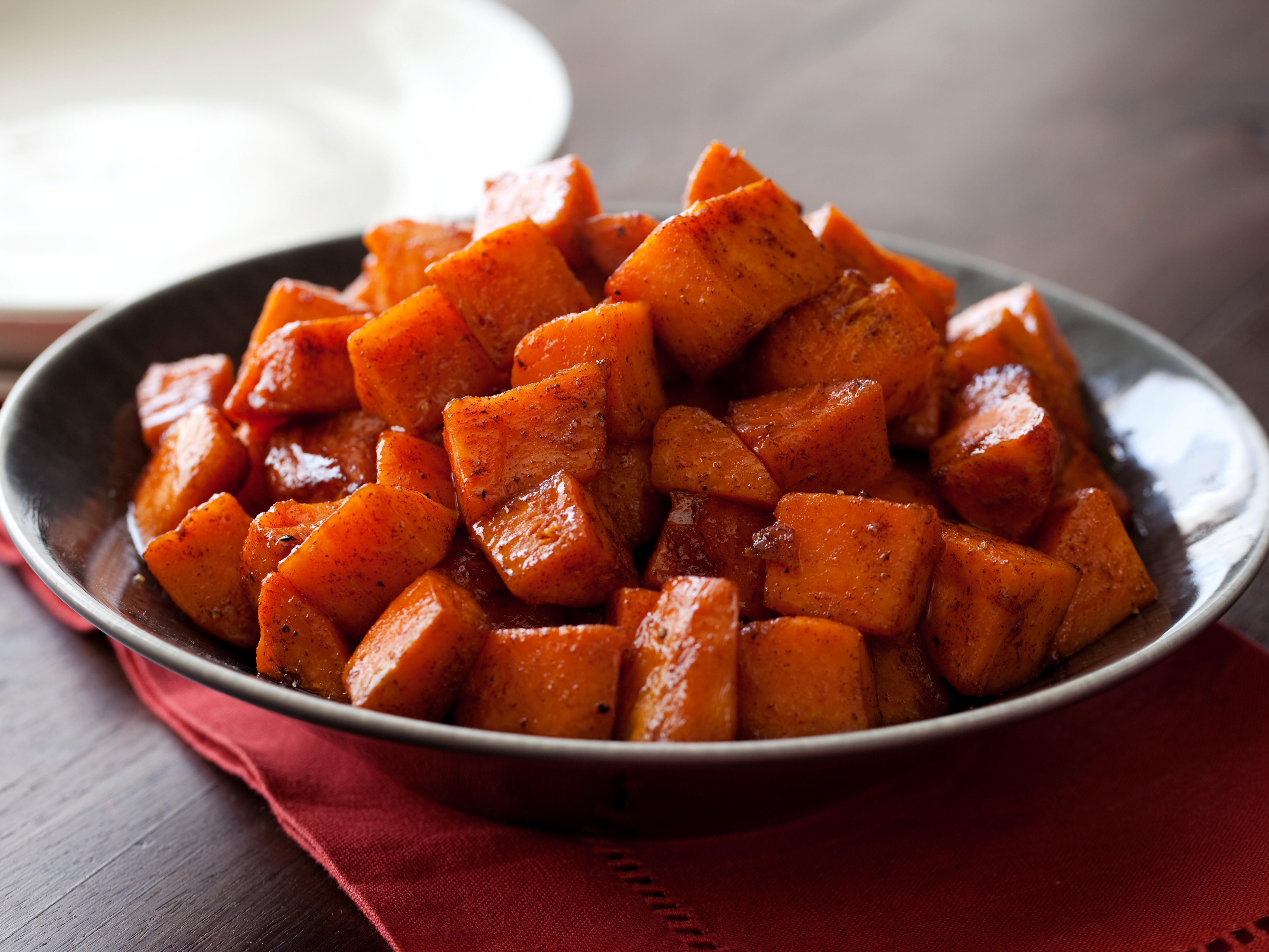 Baked Sweet Potato Recipes  10 Healthy Sweet Potato Recipes Read And Me