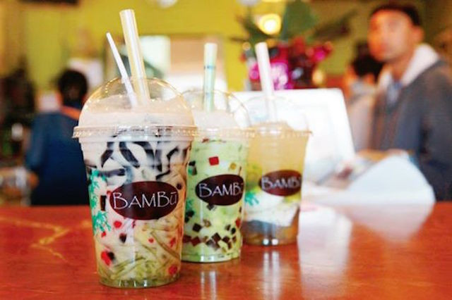 Bambu Desserts & Drinks  Bambu Desserts & Drinks Franchise Costs Examined on Top