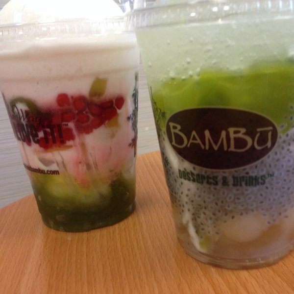 Bambu Desserts & Drinks  Bambu Desserts & Drinks San Antonio 3 tips