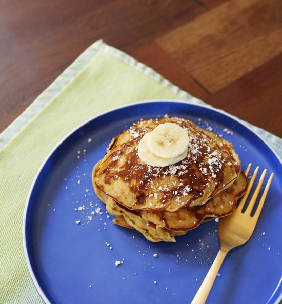 Banana And Egg Pancakes  Super Easy Gluten Free Banana Pancake