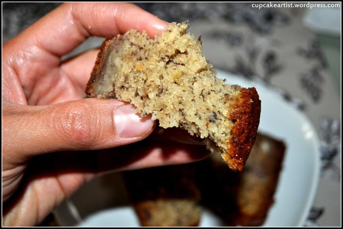 Banana Bread Alton Brown  Flour's Famous Banana Bread – it's my favorite banana