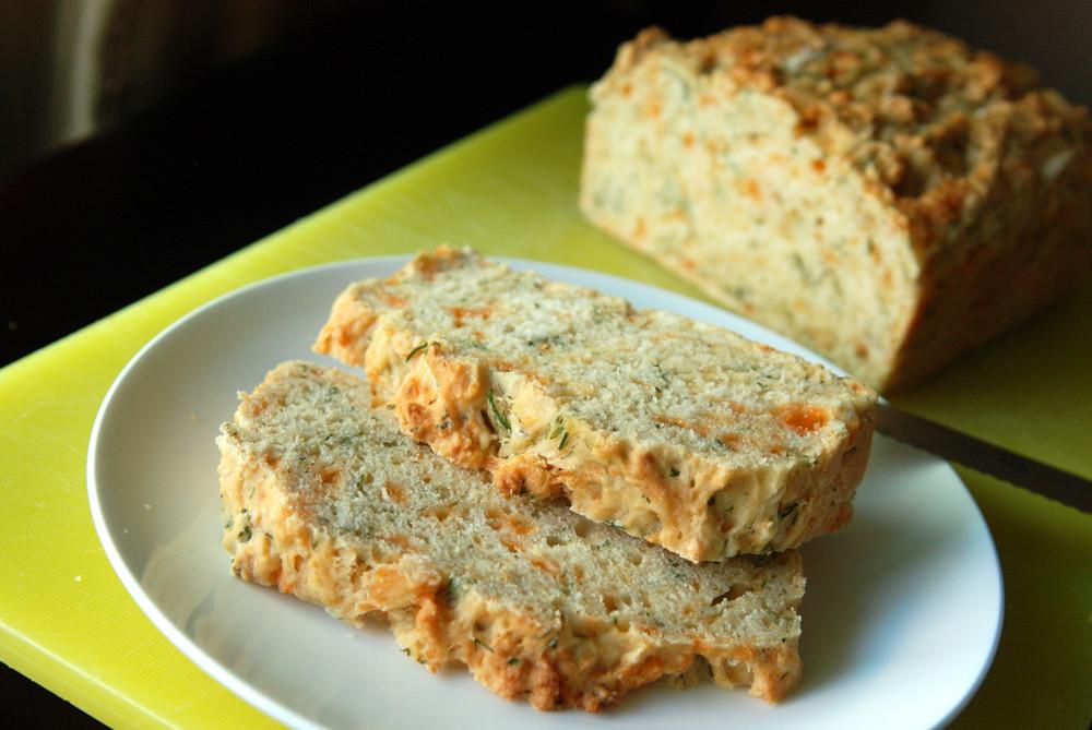 Banana Bread Alton Brown  beer cheese bread alton brown