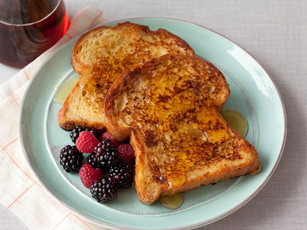 Banana Bread Alton Brown  50 Fantastic Ways to Make French Toast