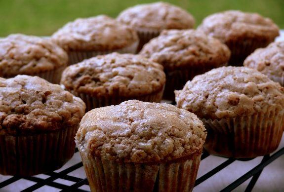 Banana Bread Alton Brown  Best 25 Banana nut muffins ideas on Pinterest