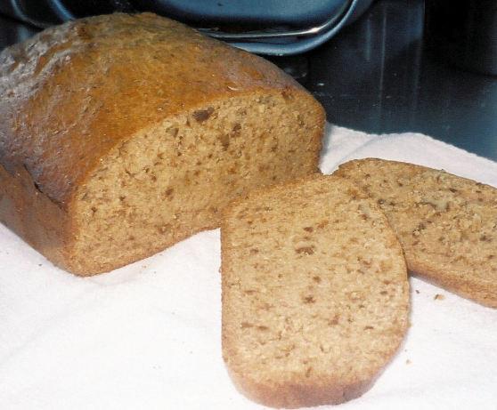 Banana Bread Bread Machine  Banana Nut Bread For The Bread Machine Recipe Food