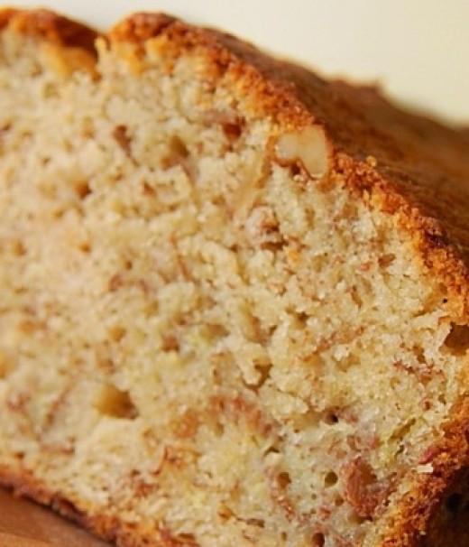 Banana Bread Bread Machine  How to Make Banana Bread in a Bread Maker Machine