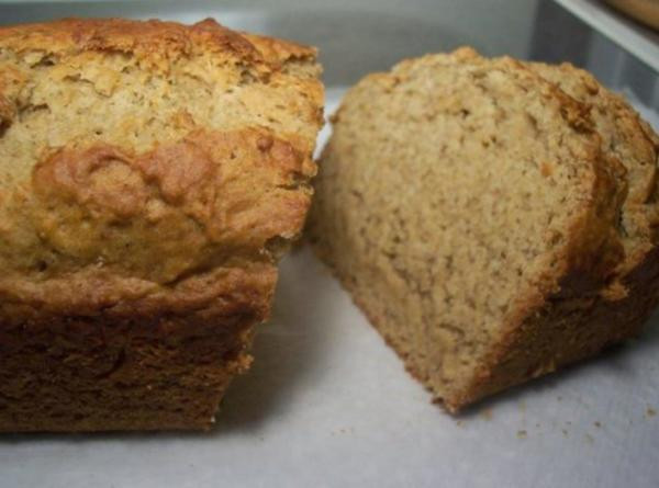 Banana Bread No Eggs  No Eggs No Milk No Problem Banana Bread Recipe