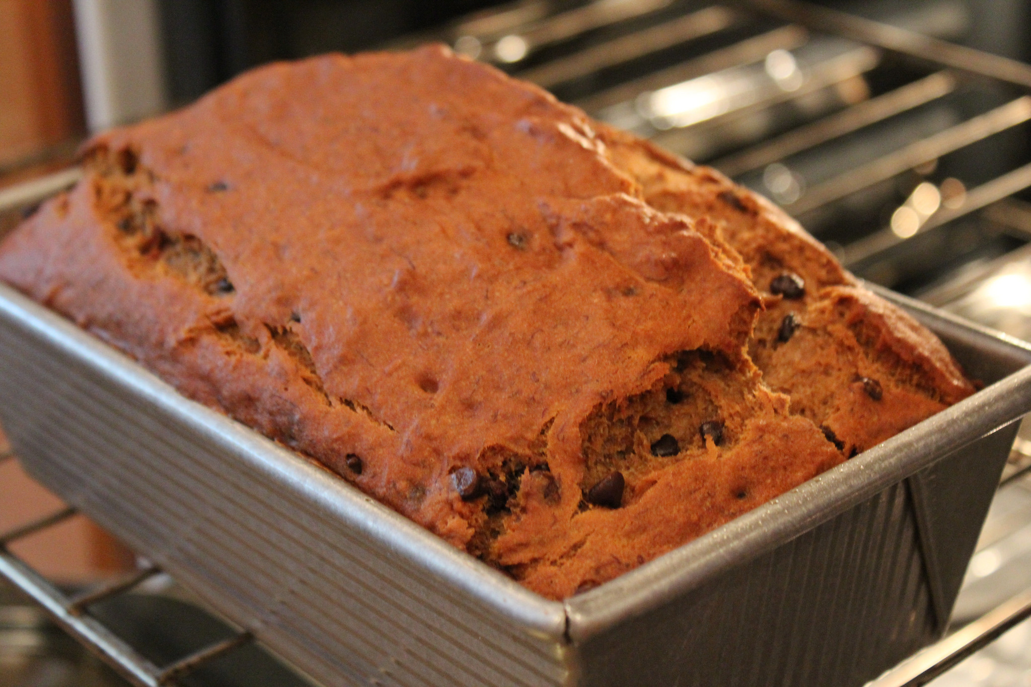 Banana Bread No Eggs  BEST Gluten Free Banana Bread Recipe No Eggs Vegan