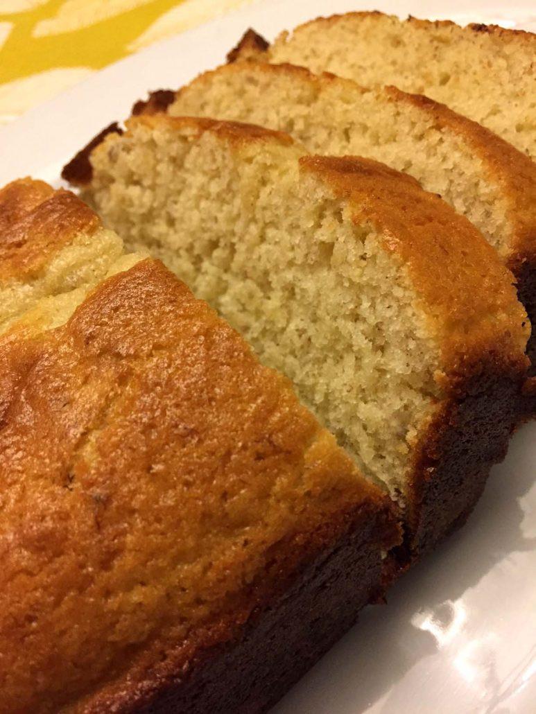 Banana Bread Receipe  Banana Bread Recipe With e Banana – Melanie Cooks