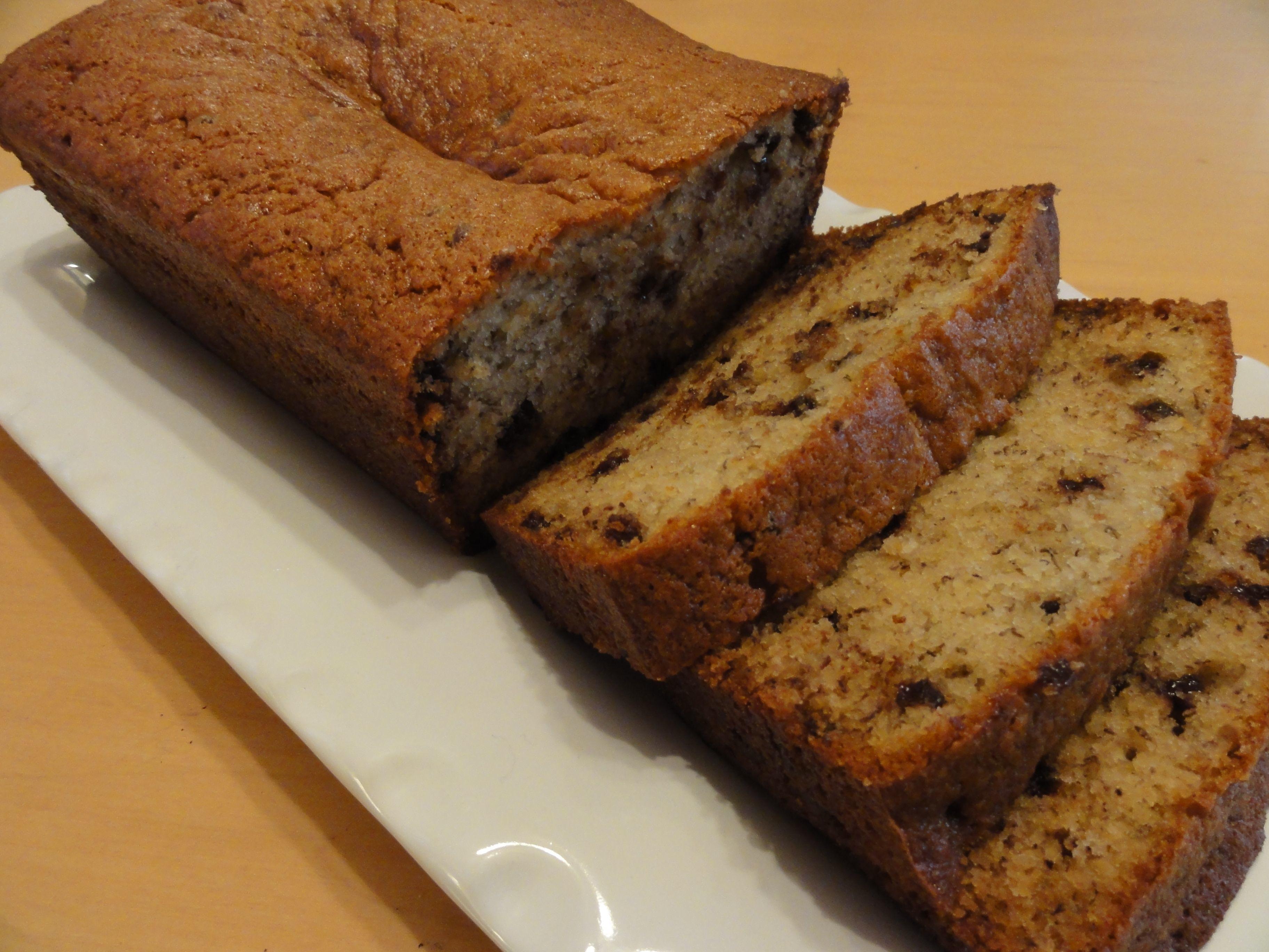 Banana Bread Recipe  Best Ever Banana Bread