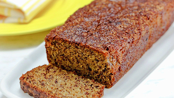 Banana Bread Recipe Moist  Super Moist Banana Bread