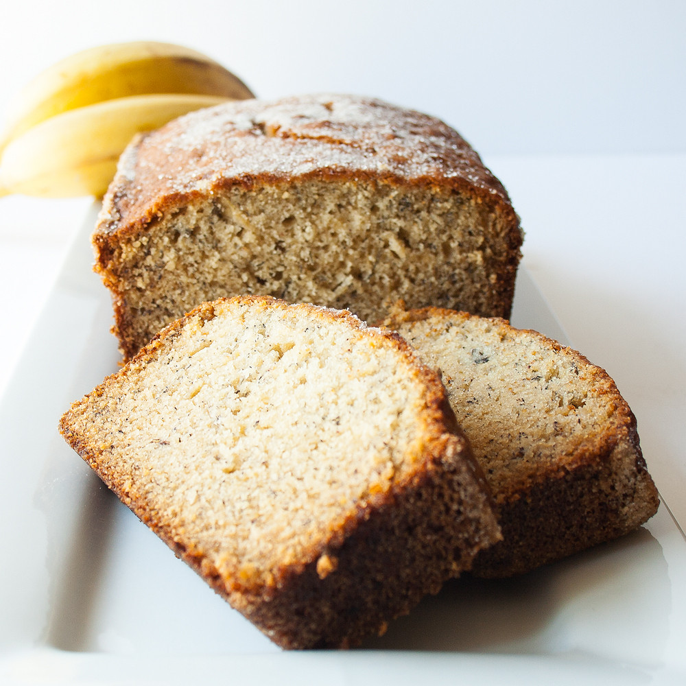 Banana Bread Recipe Moist  Super Moist Banana Bread Recipe