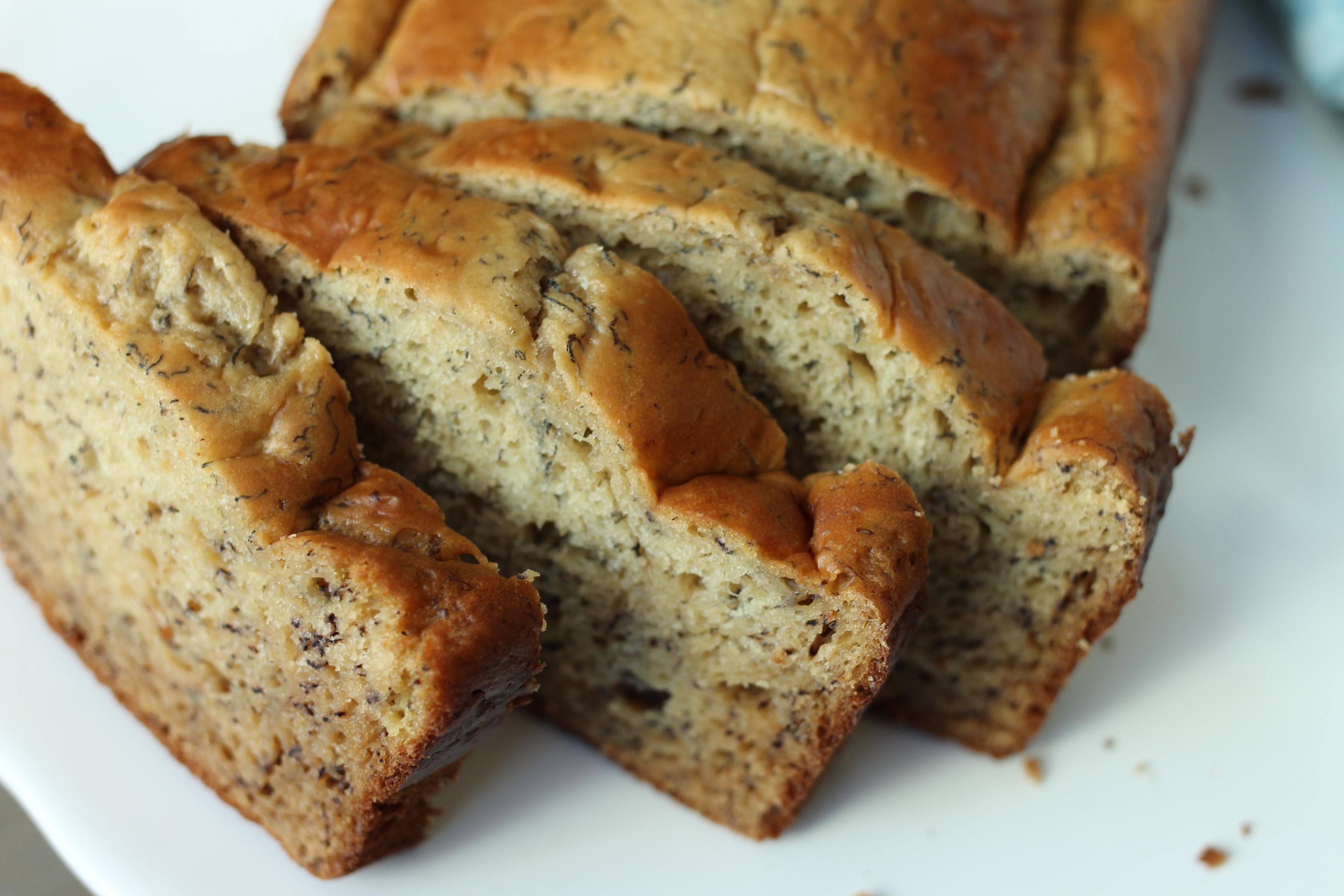 Banana Bread Recipe No Butter  banana bread no butter
