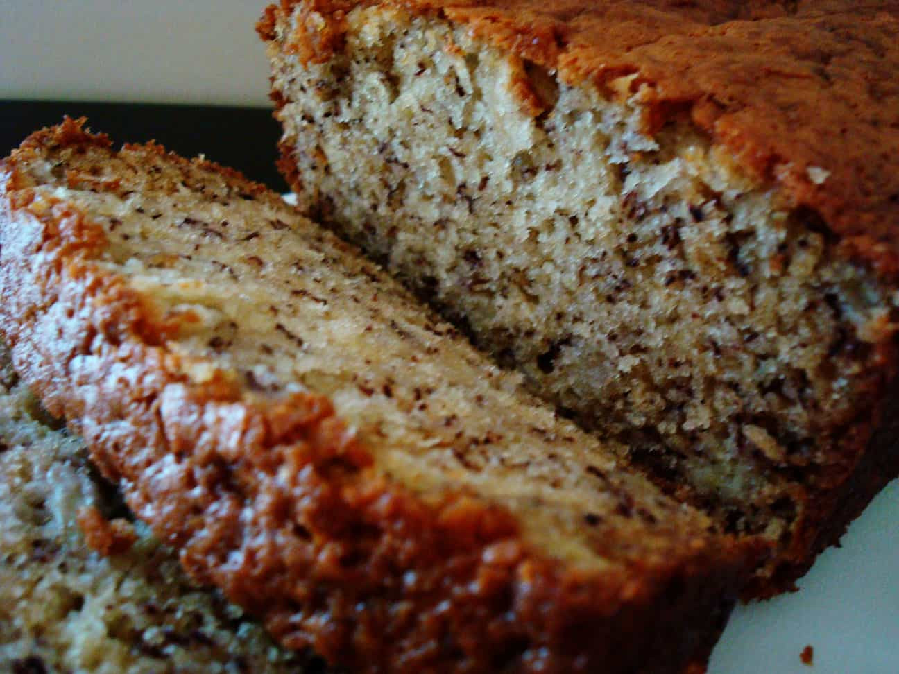 Banana Bread Recipe With Sour Cream  Sour Cream Banana Bread