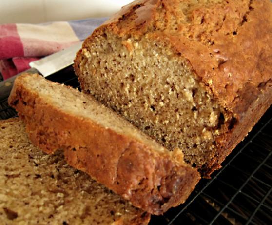 Banana Bread Recipe With Sour Cream  Sour Cream Banana Bread Recipe Food