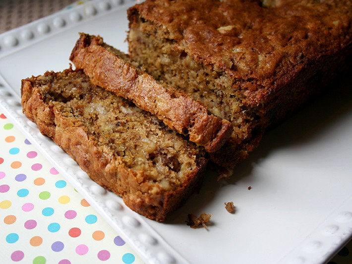 Banana Bread Without Eggs  Vegan Banana Bread Without Eggs or Dairy – A Craftsy Recipe