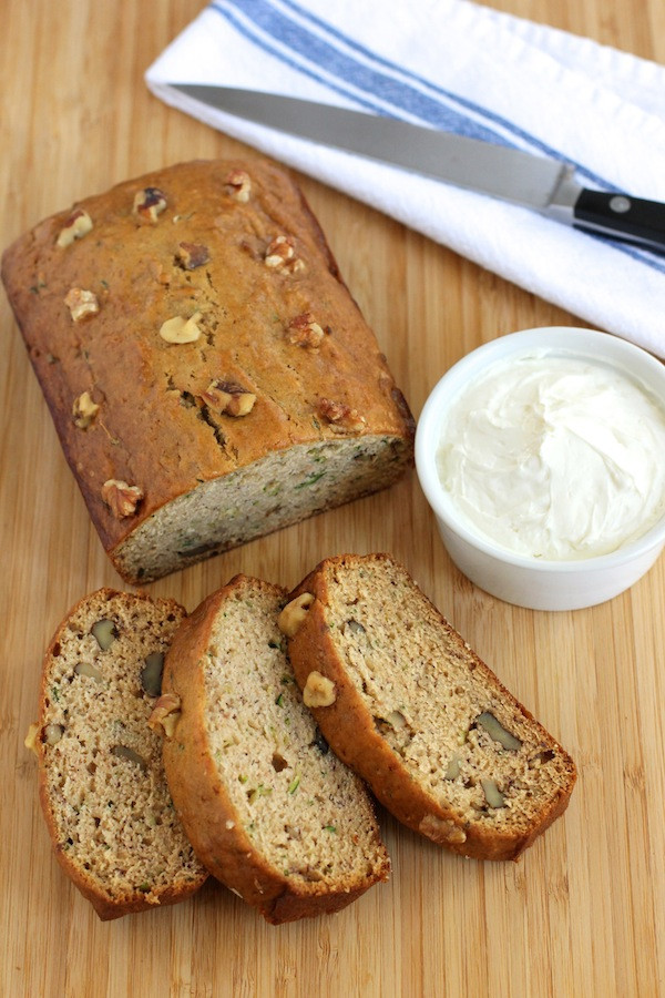 Banana Bread Without Eggs  banana bread without milk or eggs