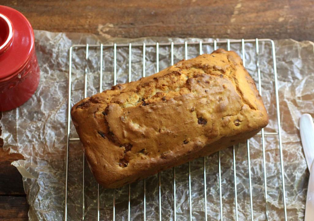 Banana Nut Bread With Brown Sugar  Brown Sugar and Pecan Banana Bread