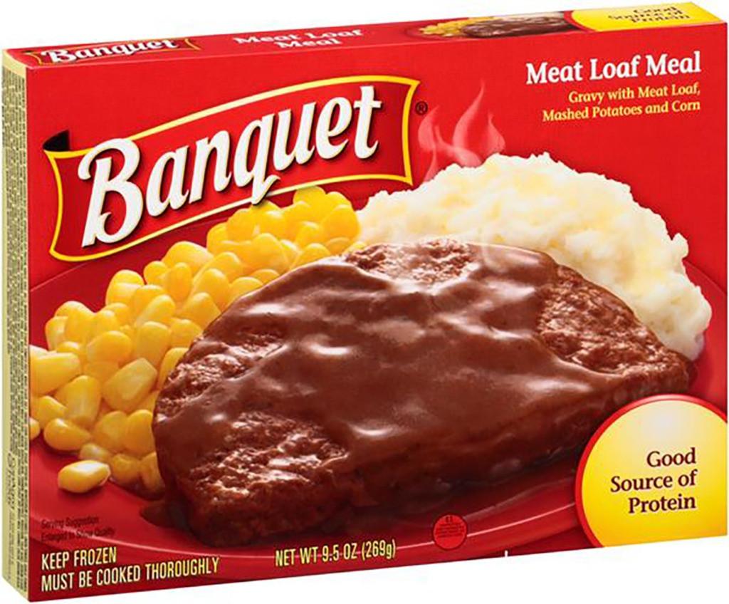 Banquet Frozen Dinners  The 46 Best Frozen Foods in America