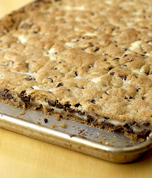 Bar Cookies Recipe  25 Favorite Bar Cookie Recipes Six Sisters Stuff