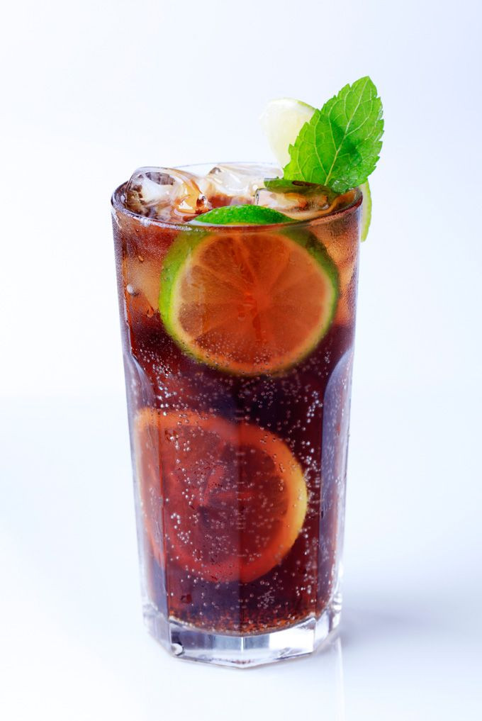 Bar Drinks With Rum  17 Best images about Cocktails and Drinks on Pinterest